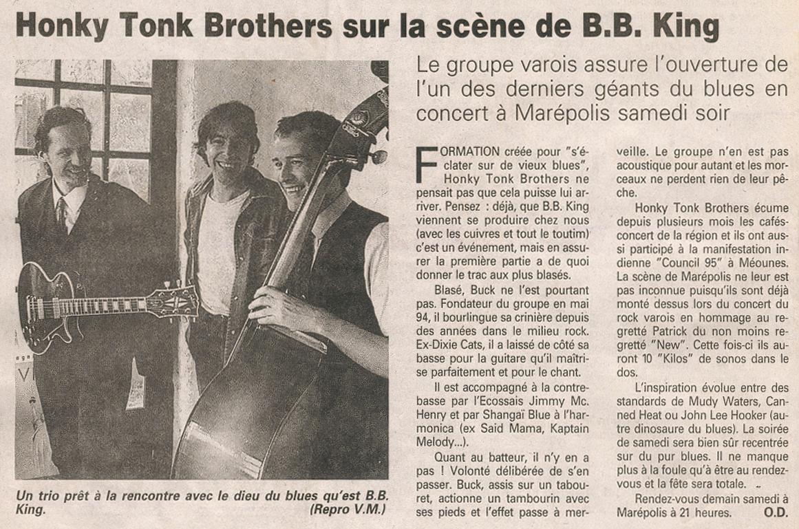 1995.07 - BB King