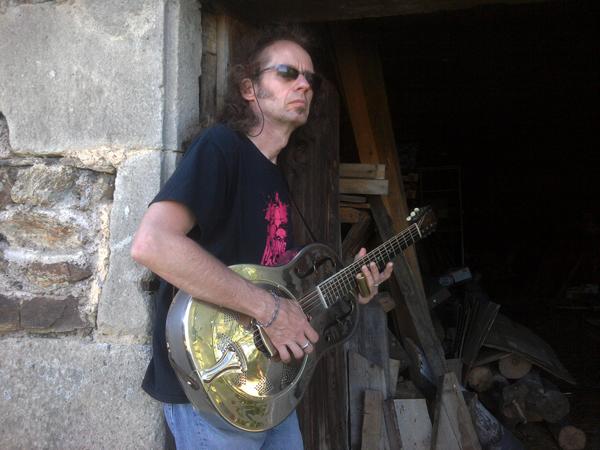 Guitare Grange