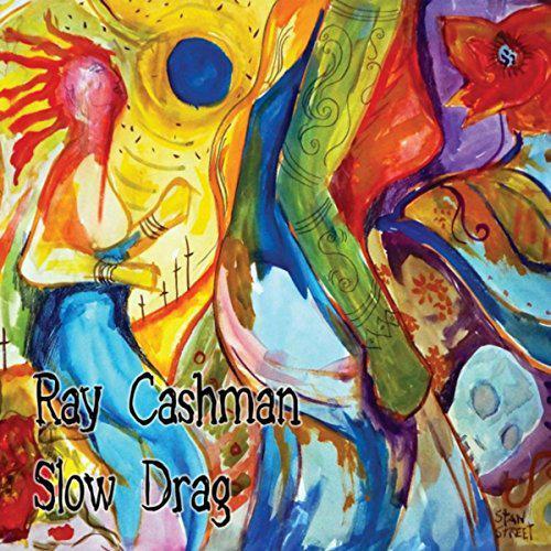 RayCashman SlowDrag