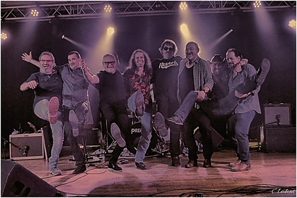 Sam Blues Festival