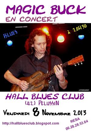 hallbluesclub