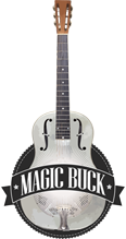 LogoBuckGTR2015