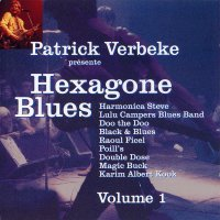 hexagoneblues
